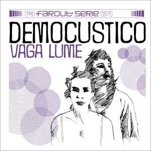 Democustico 歌手頭像