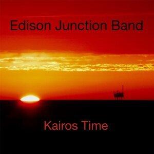 Edison Junction Band Foto artis
