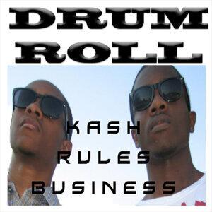 Kash Rules Business Foto artis