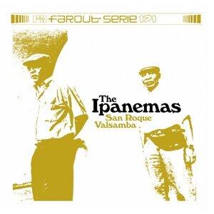 The Ipanemas 歌手頭像