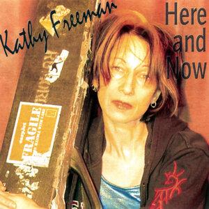 Kathy Freeman Foto artis