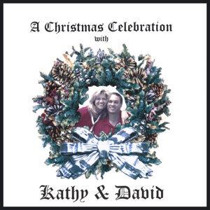 Kathy and David Foto artis
