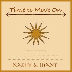 Kathy & Shanti Foto artis