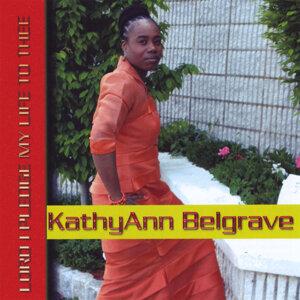 KathyAnn Belgrave Foto artis