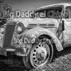 Big Daddy el Chino Foto artis