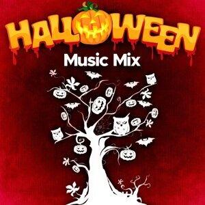 Kids' Halloween Party & The Horror Theme Ensemble Foto artis