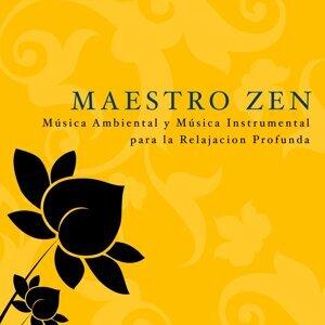 Asian Zen Meditation & musica para estudiar & Sleep Songs 101 Foto artis