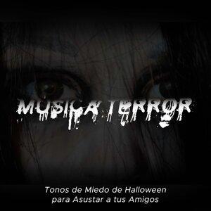 Musica de Halloween Specialists & Halloween & Musica de Terror Specialists Foto artis