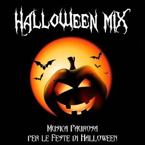 Halloween House Party Music Dj & This Is Halloween Foto artis