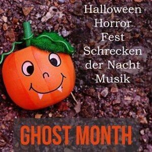 This Is Halloween & Happy Halloween Music & Halloween Monsters Foto artis