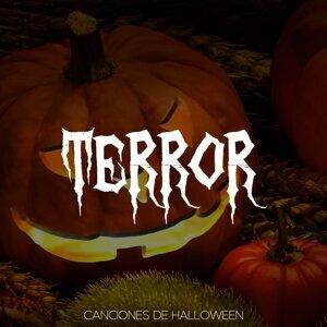 Ultimate Horror Sounds & Halloween Fright Night Foto artis