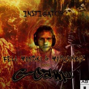 Fela Manski & Marcxnoiz feat. G-Camu Foto artis