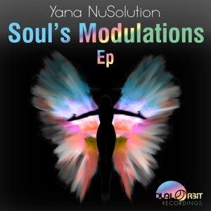 Yana Nu Solution Foto artis