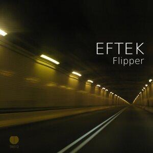 EFTEK & Fred Eftek Foto artis