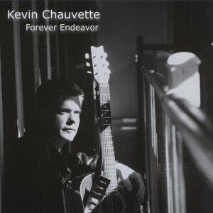 Kevin Chauvette Foto artis
