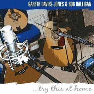 Gareth Davies-Jones & Rob Halligan 歌手頭像
