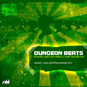 Dungeon Beats 歌手頭像