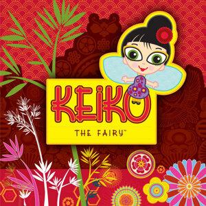 Keiko the Fairy Foto artis