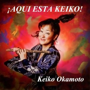 Keiko Okamoto Foto artis