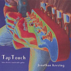 Jonathan Keezing Foto artis