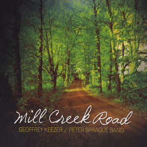Geoffrey Keezer & Peter Sprague Band Foto artis