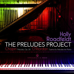 Holly Roadfeldt Foto artis