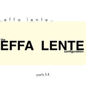 Effa Lente Foto artis