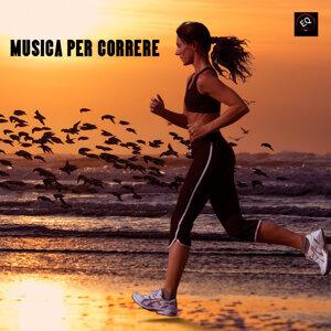 Allenamento Corsa in Musica