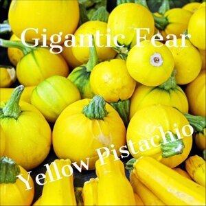 Yellow Pistachio (Yellow Pistachio) Foto artis
