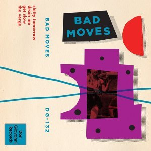 Bad Moves Foto artis