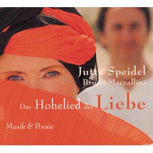 Jutta Speidel Foto artis