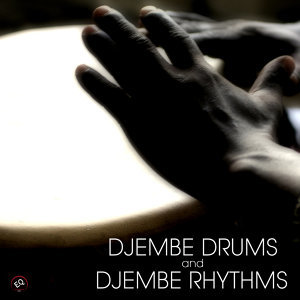 Djembe Drum Academy from Senegal 歌手頭像