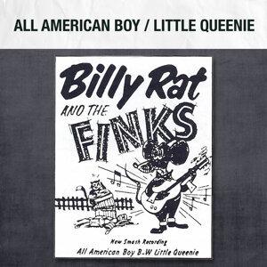 Billy Rat & The Finks Foto artis
