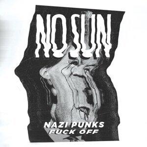 No Sun Foto artis