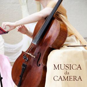 Musica da Camera Orchestra 歌手頭像