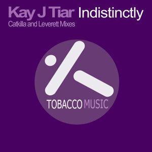 Kay J Tiar 歌手頭像