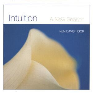 Ken Davis International Composer - Igor World Reknowned Saxophonist And Composer Of Music Foto artis
