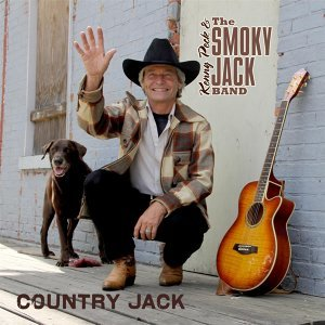 Kenny Peck, The Smoky Jack Band Foto artis