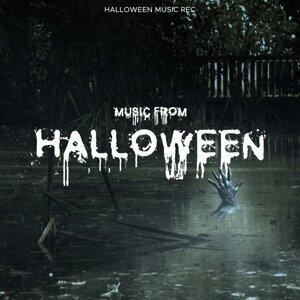 Halloween & Halloween music Foto artis