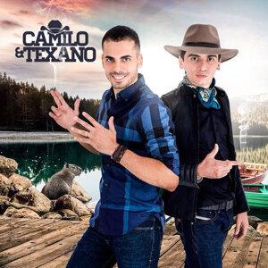 Camilo & Texano Foto artis
