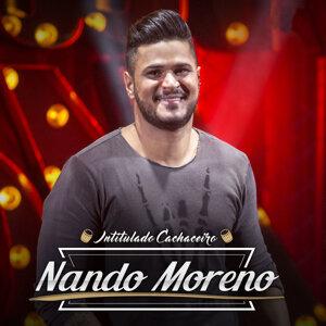 Nando Moreno Foto artis