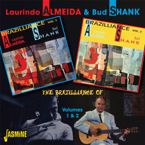 Laurindo Almeida and Bud Shank 歌手頭像