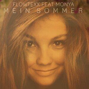 Flowtexx feat. Monya Foto artis