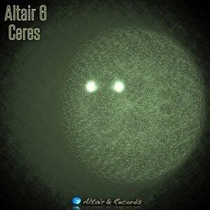 Altair 6 歌手頭像