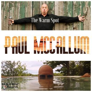 Paul McCallum Foto artis
