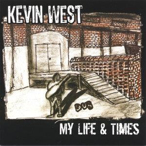 Kevin West Foto artis