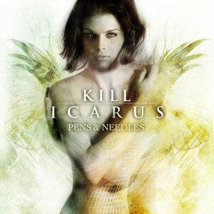 Kill Icarus Foto artis