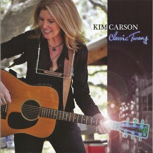 Kim Carson Foto artis