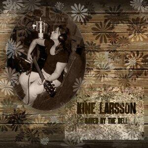 Kine Larsson Foto artis