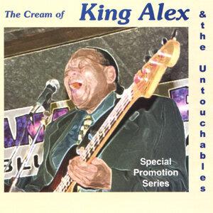 King Alex and The Untouchables Foto artis
